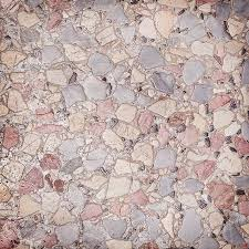 Terrazzo Floor Tile Texture Background Stock Photo Picture And