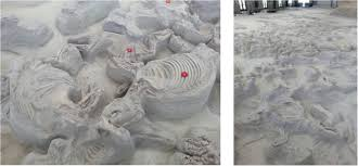 Ashfall Fossil Beds State Historical Park by Ice Floes And Saddle Sores Day 19 June 2 The Ashfall Fossil