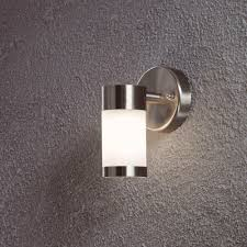 Modern Outdoor Sconces Lowes Wall Lights Cylinder Sconce Up Down
