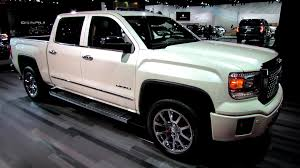 2014 GMC Sierra Denali - Exterior And Interior Walkaround - 2014 ... Gmc Sierra Denali Truck 1500 On 28 Forgiatos 1080p Hd Youtube 2014 Charting The Changes Trend Hennessey Performance Photos And Info News Car Driver Lovely Gmc Wiki 7th And Pattison Exterior Interior Walkaround Pressroom Canada Images Boricua2480s Vehicle Builds Gmtruckscom 2500hd For Sale In Alburque Nm Stock New Luxury Vehicles Trucks Suvs