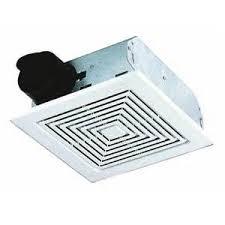 Nutone Bathroom Exhaust Fan 8814r by Duct Free Ceiling Wall Mount Bathroom Ventilation Fan Broan