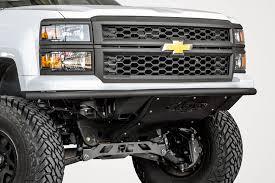 100 Chevy Truck Accessories 2014 2015 Silverado 1500 ADD Lite Front Bumper