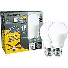 miracle led runs for pennies bulb led household light bulbs