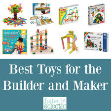 Magna Tiles Master Set by Gift Guide For The Builder And Maker Lextin Eclectic
