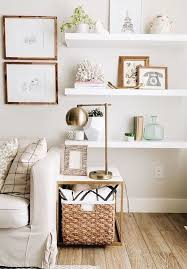 8 Ways To Decorate A Blank Wall