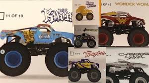 2018 HOT WHEELS MONSTER JAM POSTER REVEALED! - YouTube Fine Rat Fink Posters And Best Ideas Of 159296172_ed 5 Sponsors Eau Claire Big Rig Truck Show Vintage Vanbased Monster Crushing Modern Stock Vector Hd Scarlet Bandit Car Bigfoot Gigantic Print Poster Ebay Amazoncom Wall Decor Art Poster Jam Images About Trucks On Pinterest Giant Cartoon Anastezzziagmailcom 146691955 Extreme Sports Photo Radio Control Buggy And Classic Motsport Pack 8 Prints Gifts For Hot Wheels Monster Jam Stars And Stripers Collection Stunt Ramp Max