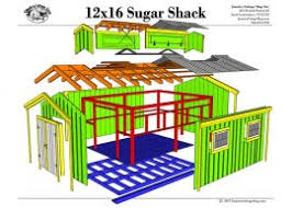12x16 Storage Shed Plans by Storage Sheds Plans Wood Storage Shed Plans Free Shed Plans