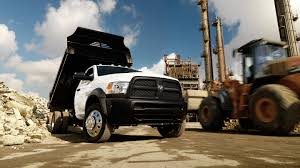 Ram 5500 Lease Incentives & Offers - Santa Fe NM