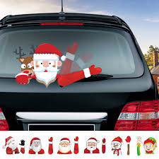 Christmas Windshield Sticker Santa Claus Window Decals Car Wiper ... Decals For Cars And Trucks 11 Best Images About Windshield On Car Visor Decal Sticker Graphic Window How To Apply A Sun Strip Etc Youtube Supplies Creative Hot Charm Handmade 2017 New Laser Reflective Letters Auto Front Dodge Challenger Graphicsstripesdecals Streetgrafx Product Gmc Truck Motsports Windshield Topper Window Decal Sticker Dirty Stickers Amazoncom Dabbledown Like My Ex Buy 60 Supergirl V4 Powergirl Girl Dc Comics Logo Printed Yee 36 Granger Smith Store Quotes Quotesgram