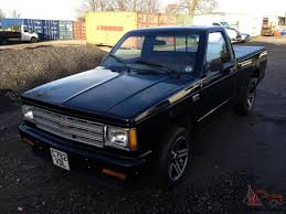 1986 Chevy Pickup Truck Best Of 1986 American Chevrolet First Gen ...