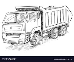 Sketch Drawing Of Dump Truck Royalty Free Vector Image Cars And Trucks Coloring Pages Unique Truck Drawing For Kids At Fire How To Draw A Youtube Draw Really Easy Tutorial For Getdrawingscom Free Personal Use A Monster 83368 Pickup Drawings American Classic Car Printable Colouring 2000 Step By Learn 5 Log Drawing Transport Truck Free Download On Ayoqqorg Royalty Stock Illustration Of Sketch Vector Art More Images Automobile