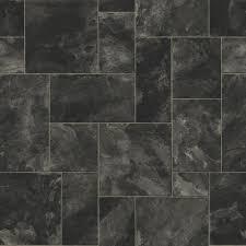 laying slate tile linoleum black linoleum tile flooring gallery home flooring design