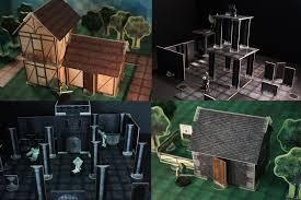 3d Dungeon Tiles Uk by Tabletop Rpg Terrain Kickstarter U2013 3d Tiles For All Rpgs U2013 Entire