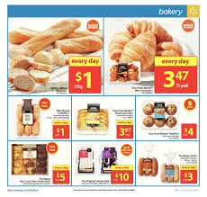 Space Saver High Chair Walmart Canada by Walmart Weekly Flyer Supercentre Back To Aug 24 U2013 30