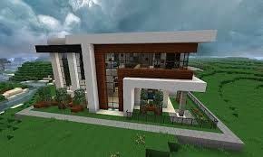 100 Modern Houses Images New Article Reveals The Low Down On Minecraft And Why