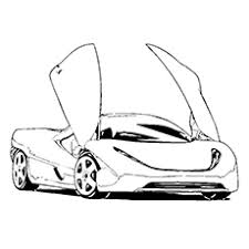 Smartness Ideas Coloring Pages Race Cars Top 25 Free Printable Car Online