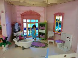 playmobil romantisches puppenhaus 5303 mit viel zubehör