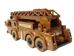 diy wooden toy truck complete woodworking catalogues