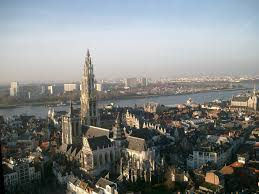 100 Where Is Antwerp Located Wikipedia