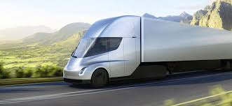 Tesla's New Semi Truck Has A 800 Km Range - Your News Station