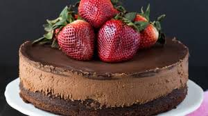 Triple Chocolate Mousse Cake 1200 1 480x270