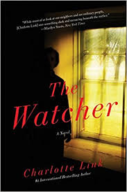 Amazon The Watcher A Novel Of Crime 9781605988375 Charlotte Link Books