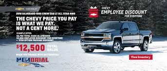 Memorial Highway Chevrolet In Windber | A Johnstown & Altoona, PA ...