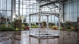 Meijer Service Desk Hours by Ai Weiwei At Meijer Gardens Natural State Meijer Gardens