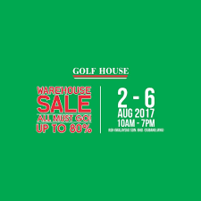100 Golf Warehous RSH House E Sale Promotions And Sales Info In