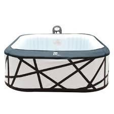 one person hot tub wayfair