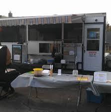 100 Teels Trucks BBQ Pit Stop Posts Coatesville Pennsylvania Menu