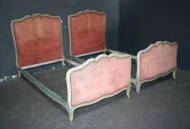 vintage twin bed frame – vectorhealth