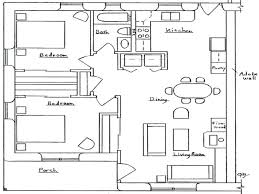 Small Duplex Floor Plans by Floor Plans For Duplex Houses Novic Me