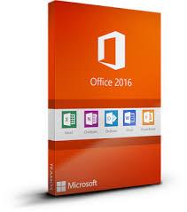 Microsoft fice 2016