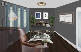 100 Interior Design Transitional Office By Havenly Er Sydney