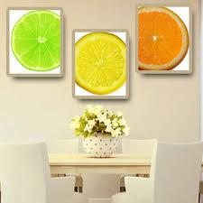 Lemon And Lime Home Decor