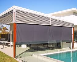 Outdoor Blinds / Straight Drop Awnings. Brisbane & Sydney ... Outdoor Blinds Awnings Brochure Dollar Curtains Brax More Than Just Ark Arkblinds1 Twitter Patio Shades American Awning Blind Co Shutters Bramley And Window Sydney Direct Automatic Retractable Victorian Shop Traditional Louvered Roof Roller Blinds Brustor Awnings Design In Inspiration Pvc And Mesh Roller Blinds Shade For Pergolas