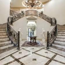 villa staircase Staircase Gallery