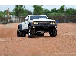 100 Rc Dually Truck Cross RC PG4L 110 4x4 2Speed Pickup Crawler Kit