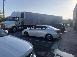 100 Sysco Trucking 25 Reviews And Complaints Pissed Consumer