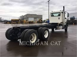 Caterpillar Trucks In Novi, MI For Sale ▷ Used Trucks On Buysellsearch Michigan Semi And Heavy Equipment For Sale Facebook Grand Rapids Fire Department Unveils Truck To Block Freeway Traffic Mayberry Mini Trucks 1 In Japanese Minitruck Imports 2008 Ford F450 Xlsd 4x4 9 Dump Truck Cassone Used 2015 Mack Granite Gu813 Quad Axle Steel Dump Truck For Sale Sales Triaxle Steel N Trailer Magazine 2004 Chevy Silverado 3500 Dually Lawnsite Cl713 Trucks Used For In Texas New Car Release Date 1920 M1090