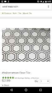 best 25 mediterranean mosaic tile ideas on