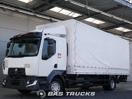 Renault D 12 Comfort 240 Truck Euro Norm 6 €38400 - BAS Trucks