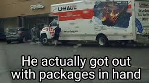 Fedex Delivering From A Uhaul - YouTube Illinois Migration And Economic Crises Revealed In 2014 Uhaul Pricing Fedex Delivering From A Uhaul Youtube Uhaul Truck Rental Cost How Far Will Uhauls Base Rate Really Get You Future Classic 2015 Ford Transit 250 A New Dawn For Can I Use Car Dolly To Tow An Unfit Vehicle Legally Six Tips When Renting Uhaulrawautoscom The Cnection Between Update Elderly Woman Fatally Struck By Identified Ktnvcom Why Amercos Is Set To Reach Heights In 2017 Neighborhood Dealer 11626 Cullen Blvd South Raines Market Rent Eureka Sentinel Best Rates Newark 360 Storage Center Call 925 8923880