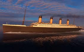 Ship Simulator Titanic Sinking 1912 by 46 Rms Titanic Wallpaper