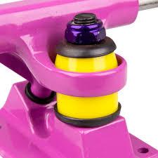 Penny Board Trucks Pink 3.125
