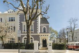 100 Notting Hill Houses 5 Bedroom Property For Sale In Elgin Crescent W11