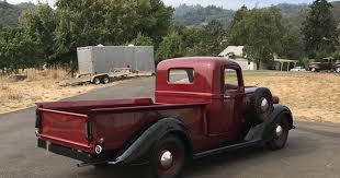 1938 RC - Dodge Trucks - Antique Automobile Club Of America ...