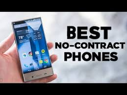 Top 5 Best No Contract Phones 2015