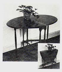tables drop leaf at woodworkersworkshop com